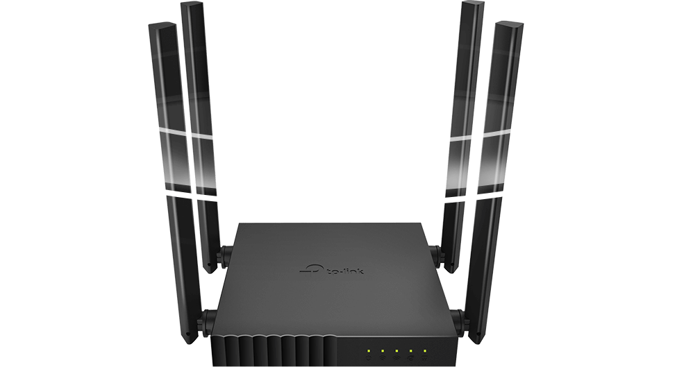 4x Antennas
