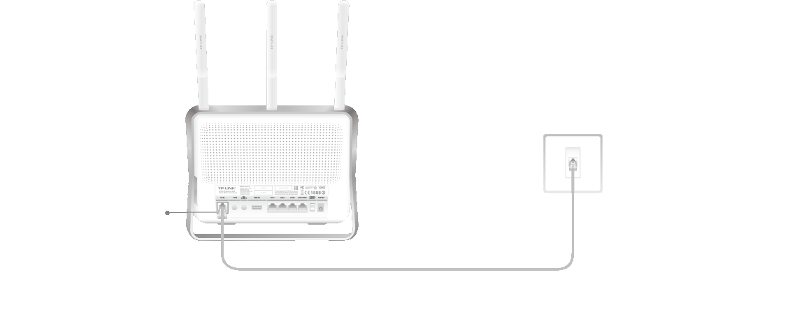 100 support adsl2 with home phone tp link adsl 1000