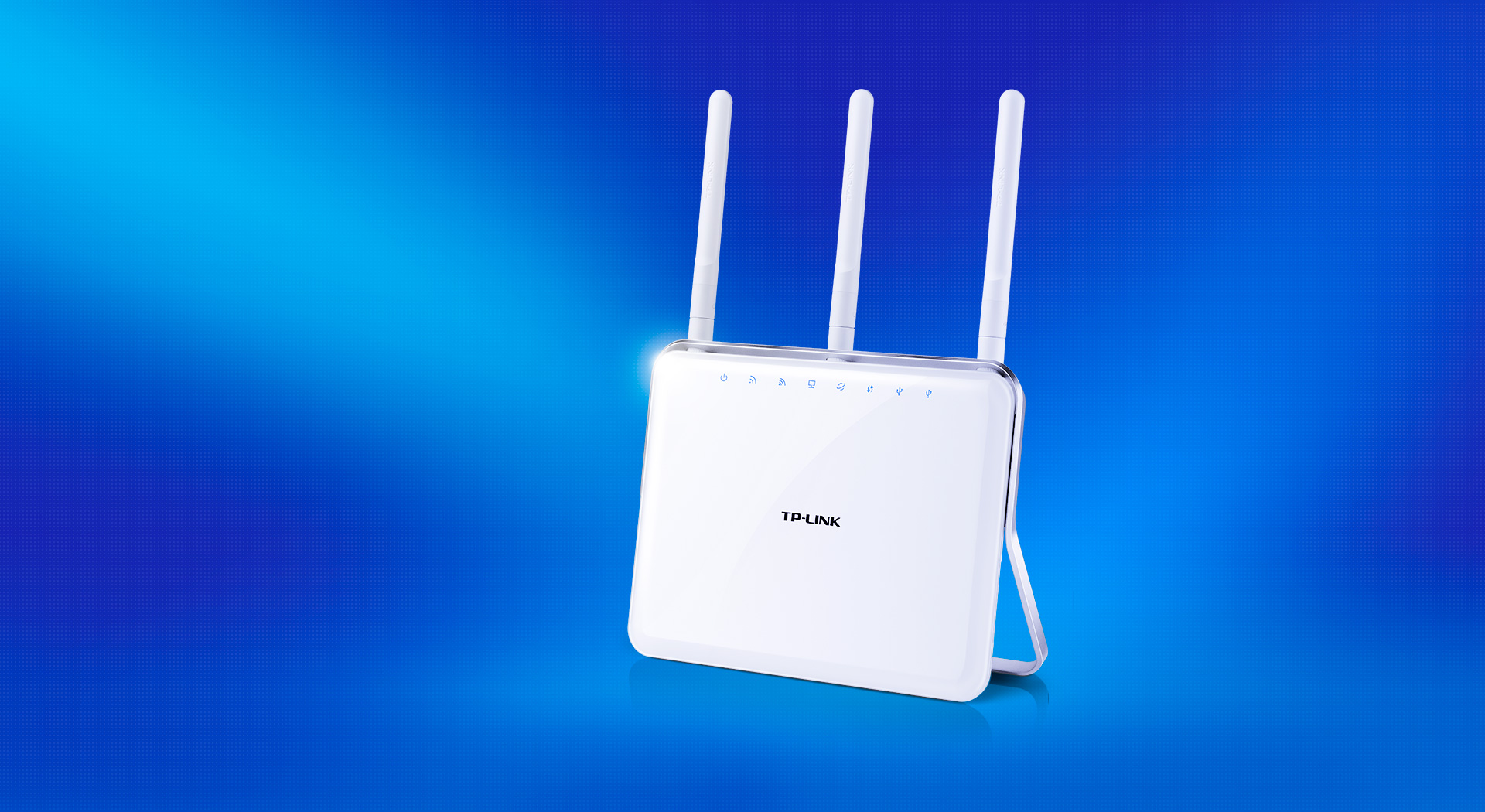 TP Link Archer C9 - AC1900 Wireless Dual Band Gigabit Router