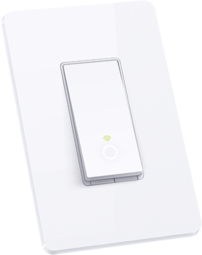 HS200 | Kasa Smart Wi-Fi Light Switch | TP-Link