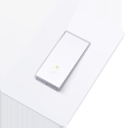 HS200 | Smart Wi-Fi Light Switch | TP-Link Laos