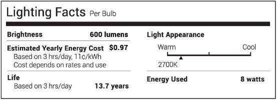 lb100 ampoule led connect e wi fi intensit variable. Black Bedroom Furniture Sets. Home Design Ideas