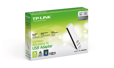 tp-link tl-wn821n windows 7 driver