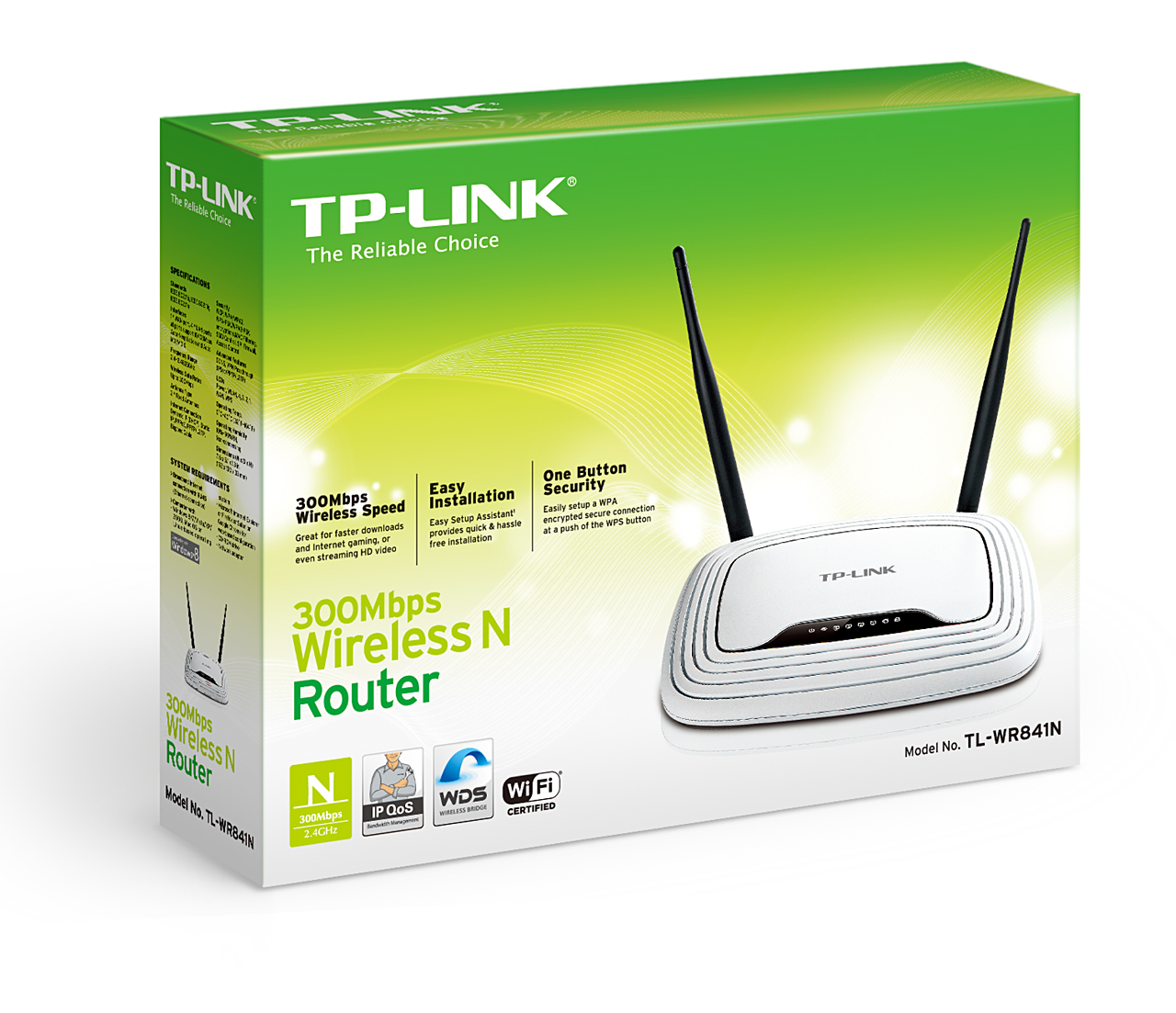 download firmware roteador tp-link tl-wr841n