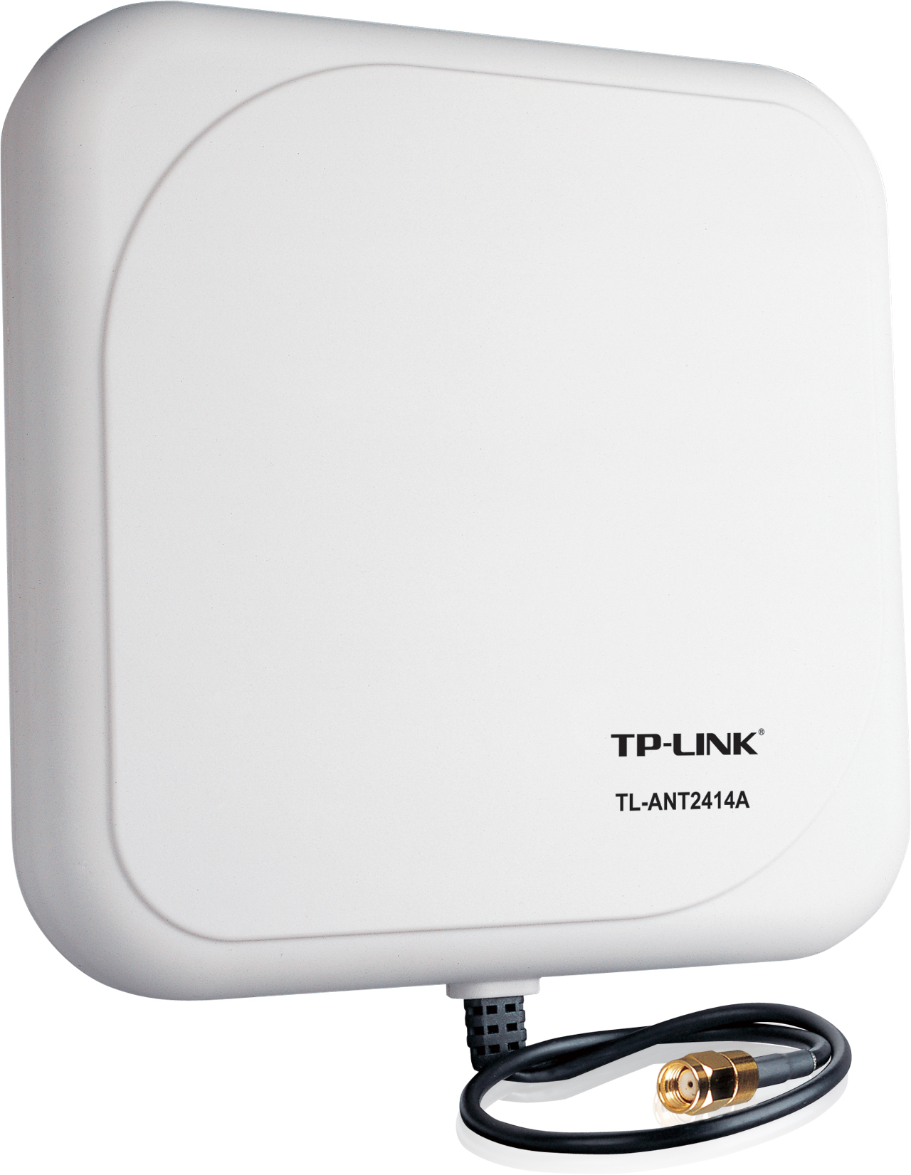 2 4ghz 14dbi outdoor directional antenna tl ant2414a welcome to tp link. Black Bedroom Furniture Sets. Home Design Ideas