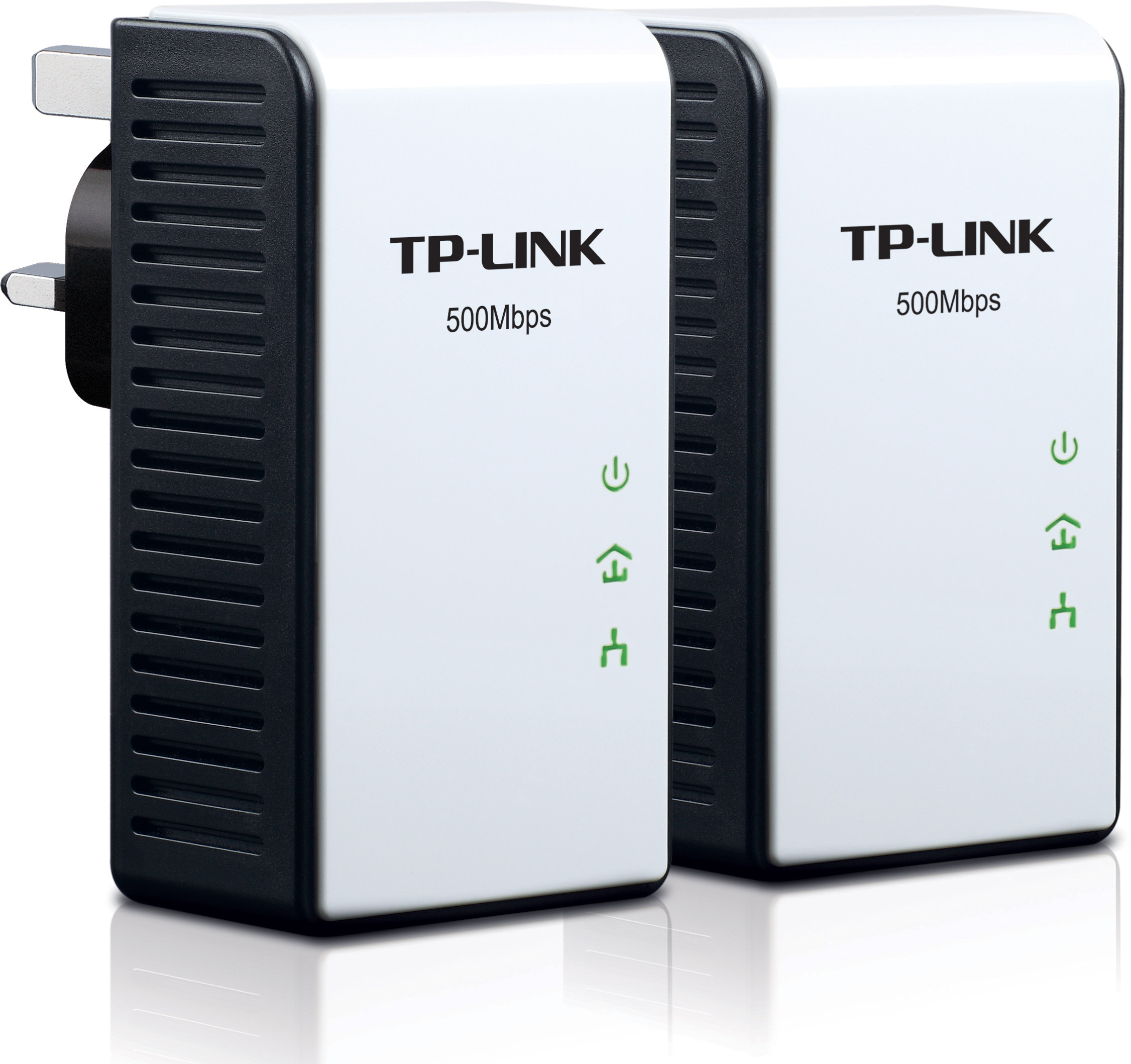 ... Gigabit Powerline Adapter Starter Kit TL-PA511KIT - Welcome to TP-LINK