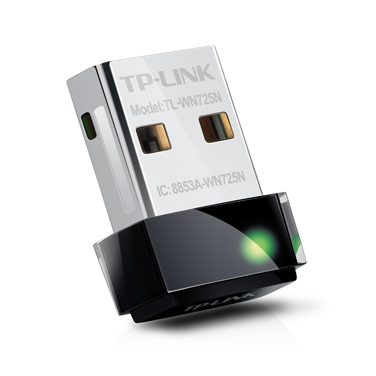 Tp-link tl-wn725n driver download for windows, mac and linux.
