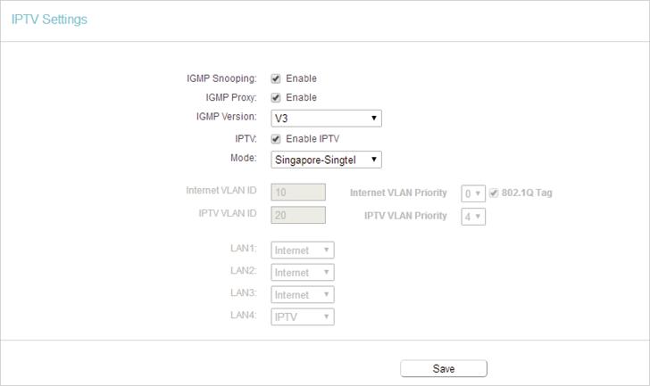 Archer C20 V5 User Guide | TP-Link