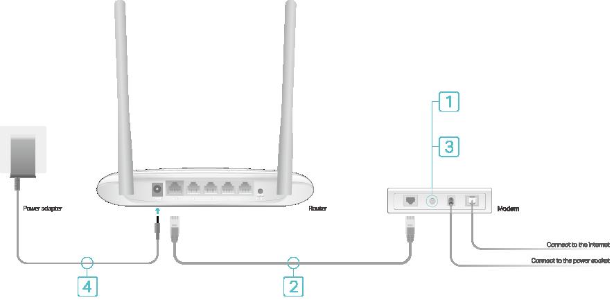 TL-WR841N V14 User Guide | TP-Link